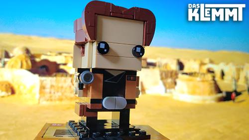 LEGO®41608 Han Solo BrickHeadz 39