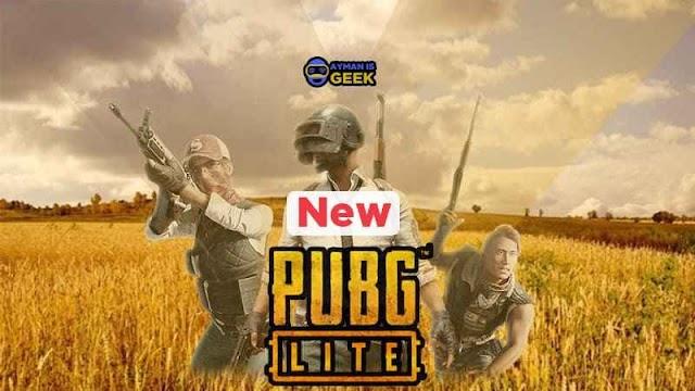 Cara Download dan Daftar PUBG Lite versi Indonesia di PC Gratis dan Mudah