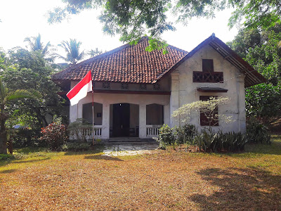 Museum Multatuli, Lebak Banten, Max Havelaar, Museum Heritage