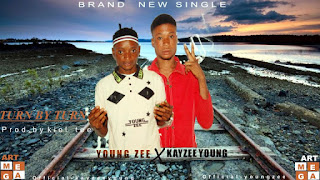 [Music] Yung Zee Ft Kayzee Young _ Turn By Turn