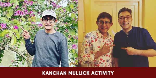 Kanchan Mullick biodata and career