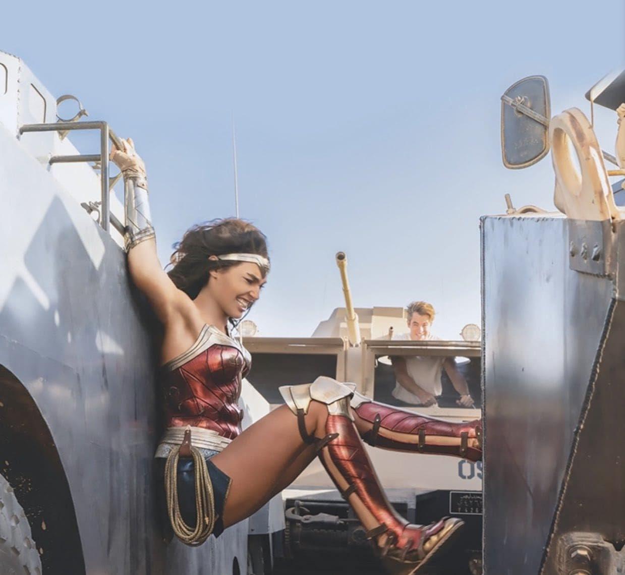 Wonder Woman 1984 : ガル・ガドット主演の DC コミックスの戦うヒロイン映画の第2弾「ワンダーウーマン 1984」の上映時間が明らかになった ! !