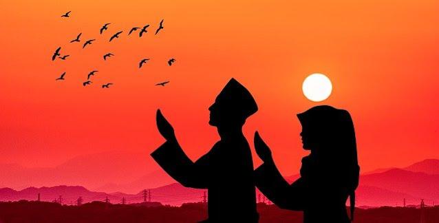 Bacaan Doa Niat Puasa Dan Buka Puasa Ramadhan