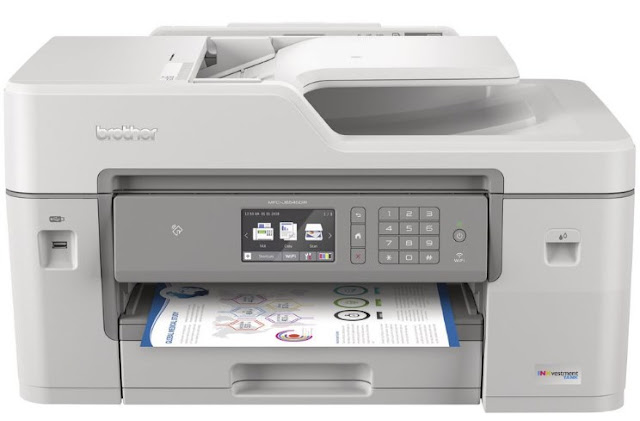 Printer Brother MFC-J6545DW