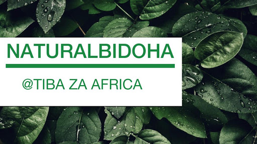 NATURAL BIDOHA | Tiba | Ushauri | Utafiti | Dawa Asili