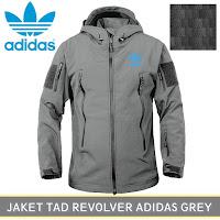 Jual Jaket Tactical Tad Revolver Adidas