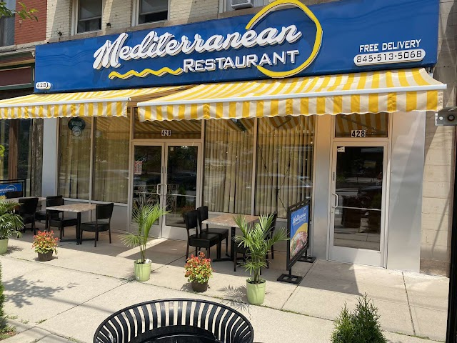 """Potrebne konobarice, kuvari i roštiljdžije za rad u restoranu """"Mediterranean"""" u Njujorku"""