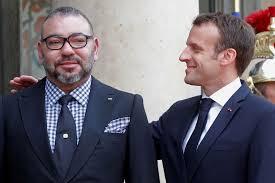 السفارة الفرنسية بالرباط تؤكد أن الصحراء مغربية في أول تعليق لها على افتتاح فرع لحزب ماكرون بالداخلة و أكادير