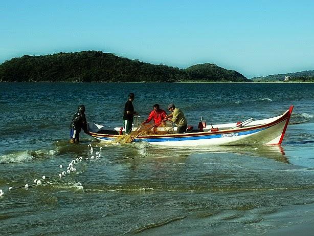 Praia do Sonho, Palhoça