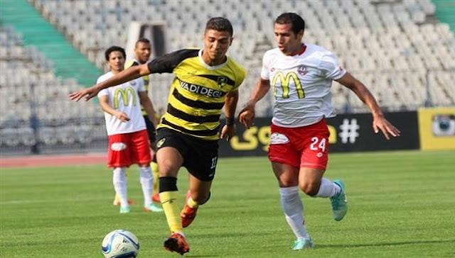 بث مباشر | مشاهدة مباراة طلائع الجيش ووادي دجلة اليوم 21-09-2020 الدوري المصري