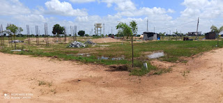 DTCP Approved Open Plots @Jadcherla Town