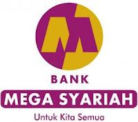 Lowongan Kerja Bank Mega Syariah Bandung Terbaru 2020
