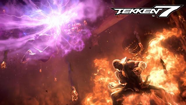 ¿Tekken 7 en Nintendo Switch?, el productor del título habla sobre ello