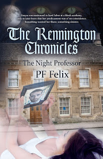 The Rennington Chronicles (Author Interview)