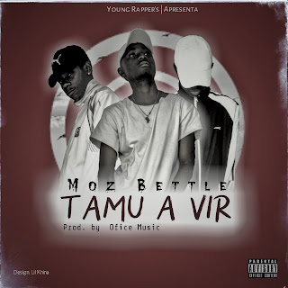 Moz Better – Tamu A Vir ( 2019 ) [DOWNLOAD]