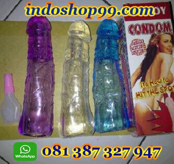 kondom sambung, kondom jumbo, kondom silikon, kondom big long, alat kontrasepsi