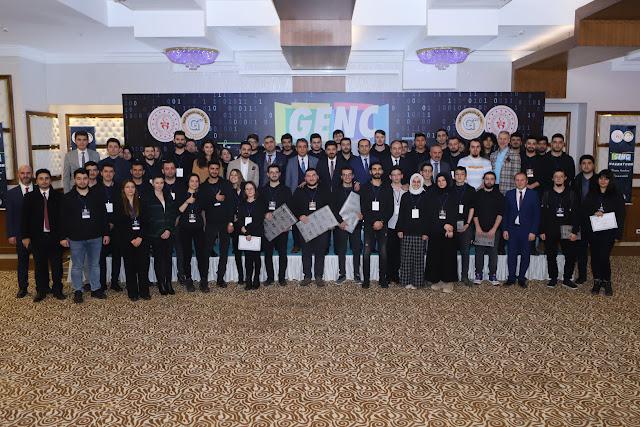 Genç Hackathon 2020 (13 Şubat 2020)