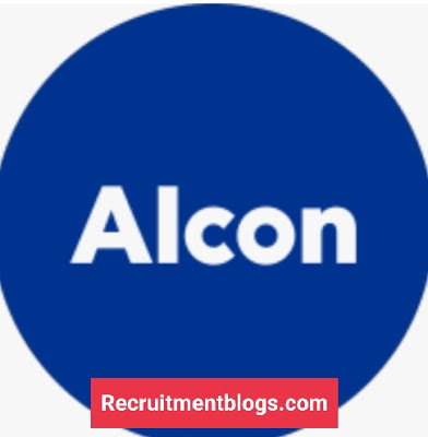 Cataract Procedure Manager At Alcon