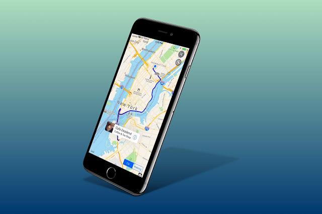 iOS MapKit Tutorial