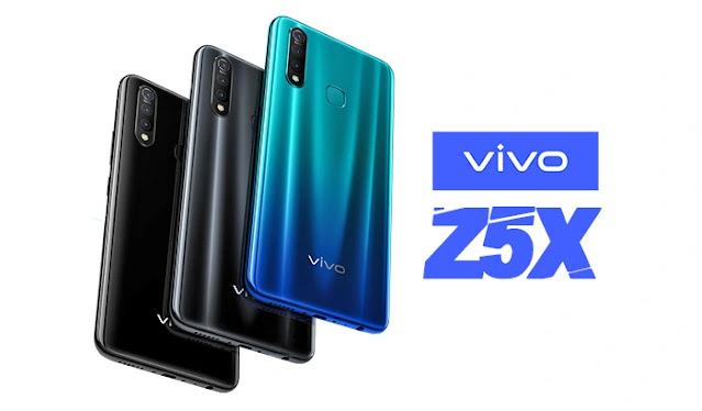 سعر فيفو زاد 5  اكس - مواصفات Vivo Z5x 2020