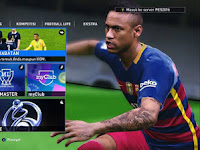 PES 2016 Tattoo Pack Reset untuk PTE Patch 5.0