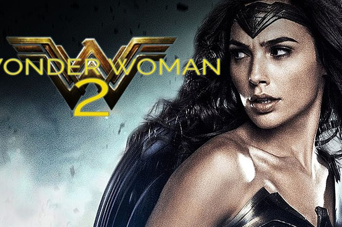 Nonton dan Unduh Film Wonder Woman 2 Full Movie HD Terbaru 2020
