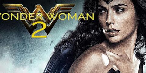 Nonton dan Unduh Film Wonder Woman 2 Full Movie HD Terbaru 2020