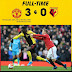 Manchester United 3 - 0 Watford (English Premier League) 19/20 | Watch And Download Highlight