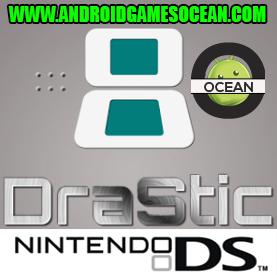 Drastic DS Nintendo Emulator Apk mod - AndroidGamesOcean