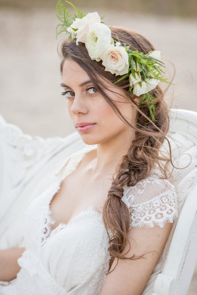 Miradas ganadoras con peinados para pelo largo Fotos de ideas de color de pelo - La moda en tu cabello: Elegantes peinados de Novia con ...