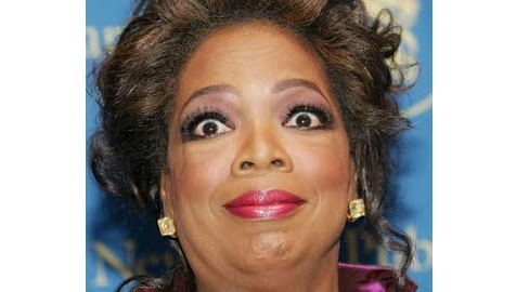 Oprah Winfrey humiliates Microsoft in front of millions people