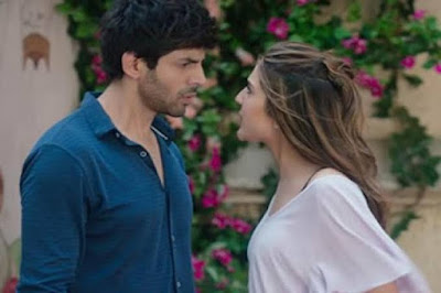 Love Aaj kal trailer: