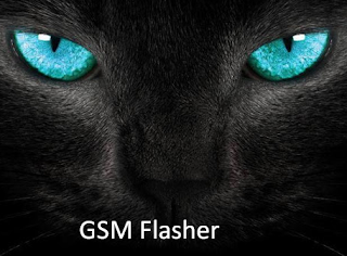 gsm-flasher-setup