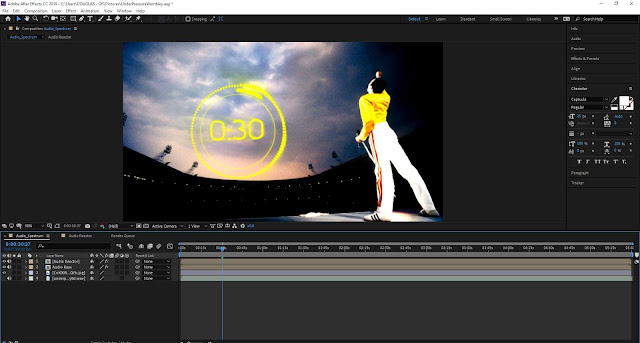 Download Adobe After Effects CC 2019 Full Version Terbaru 2021 Free Download