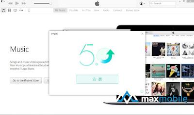 công cụ Jailbreak cho các bản iOS từ 9.2 - 9.3.3
