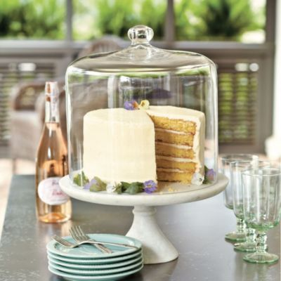 decorating-with-cloches-cake-stand-ballard-designs