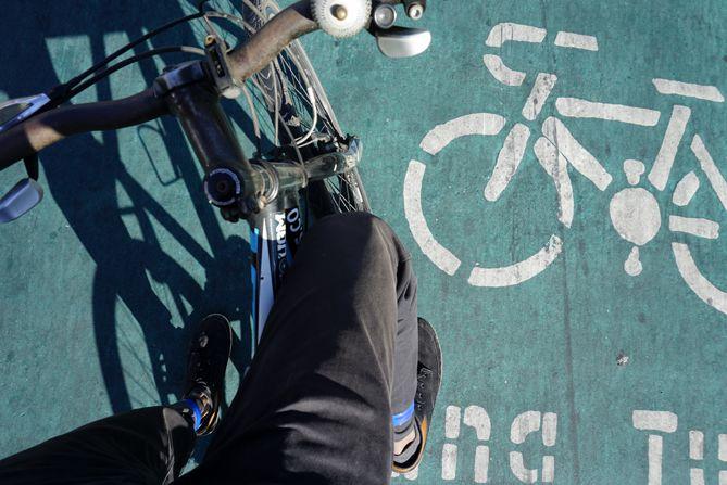 Bijak Bersepeda di Indonesia