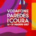 Os primeiros nomes do Vodafone Paredes de Coura 2017