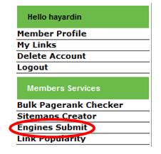 Cara Mudah Mendaftarkan Blog Ke Search Engine Google