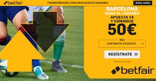 betfair supercuota liga Barcelona gana Leganes 23 noviembre 2019