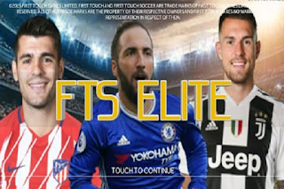 Download FTS 19 Elite Update Best Graphics & New Transfer 2019 Mod Apk Data Obb