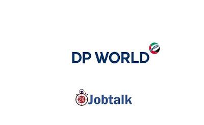 DP World Sokhna Internship | Grow Program