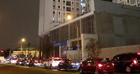 Simulacro de sismo se realizará hoy Viernes 13 a nivel nacional a las 8 p.m. - INDECI - www.indeci.gob.pe