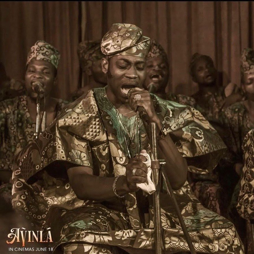 Ayinla The Movie Download