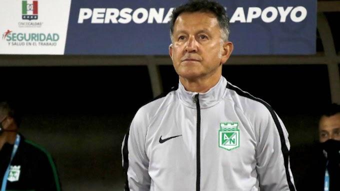 Juan Carlos Osorio: El ídolo de Atlético Nacional que será nuevo técnico del América de Cali
