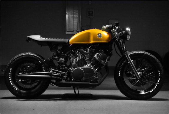 Know any Yamaha Virago gurus?| Motorcycles and Bicycles forum |