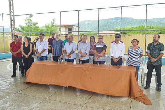 Ipueiras: Distrito de São José completa 20 anos