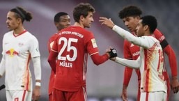 RB Leipzig Plan Bayern Munich downfall in Lewandowski's absence