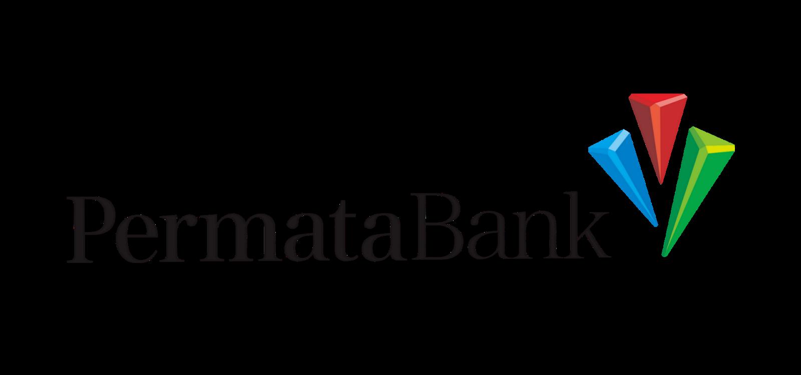 Logo Bank Permata Format PNG