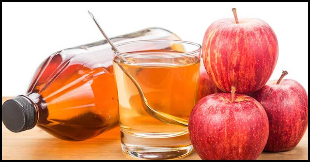 Sore Throat Problems? Here's Apple Cider Vinegar To The Rescue